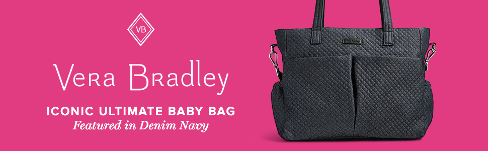 denim navy. Read more. ultimate baby bag 65d1c55fc176f