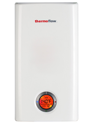 Electric Tankless Water Heater for apartment