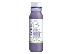 shampoo conditioner color treated hair sulfate free paraben free vegan hair care natural hair care