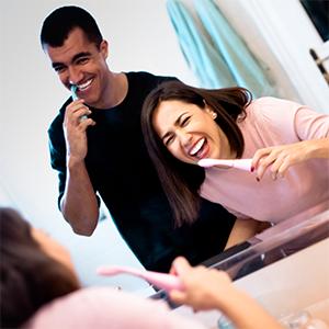cepillo de dientes electrico, cepillo dientes silicona, cepillo dientes recargable