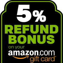 Refund Bonus Offer