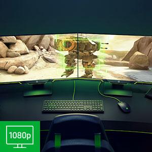 HP Gaming monitors; gaming monitors; hp monitors; gaming monitor 24 inch; gaming monitor 144hz
