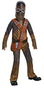 Child Chewbacca Costume