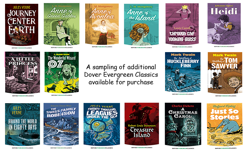 Children's Evergreen Classics