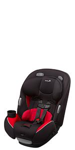 Safety 1st Guide 65 Continuum Convertible Car Seat