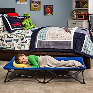 Regalo My Cot Portable Toddler Bed