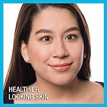 Healthier Looking Skin