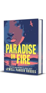 Paradise on Fire by Jewell Parker Rhodes