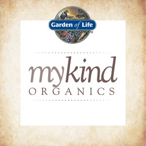 garden of life, mykind organics,