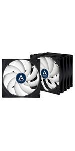 ARCTIC F14 Value Pack