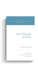 1 and 2 Timothy commentary