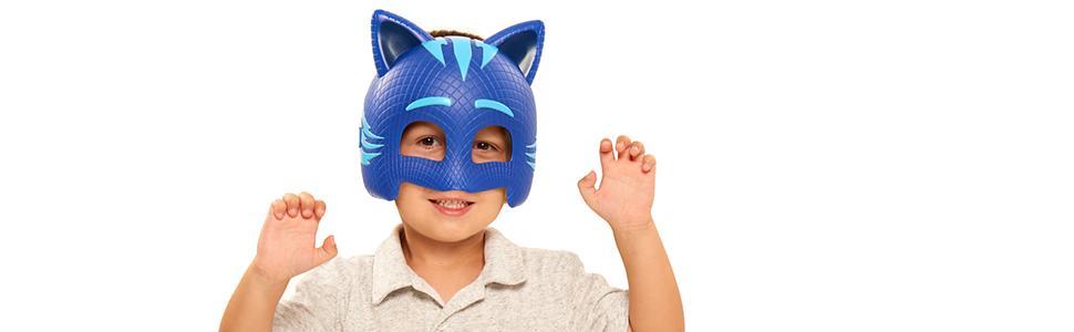 Ampliar. Leer más. máscaras, pj masks, disfraces ...