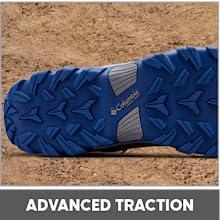 Advanced all terrain traction