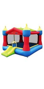 bounceland party bounce castle