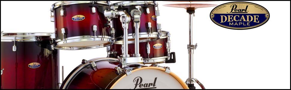 درام پرل DMP905/C262 | Pearl | 1