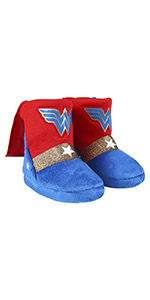 botas de estar por casa Capitan america;botas de estar por casa marvel;botas estar por casa de niño;