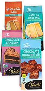 Amazon.com: Pamela's Products Gluten Free Whenever Bars