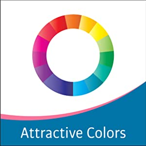 Develops Sense of Colors
