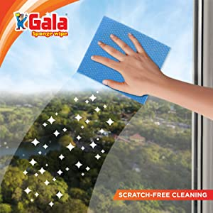 Gala cleaning cloth