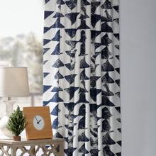 Cotton amp; Linen Curtains