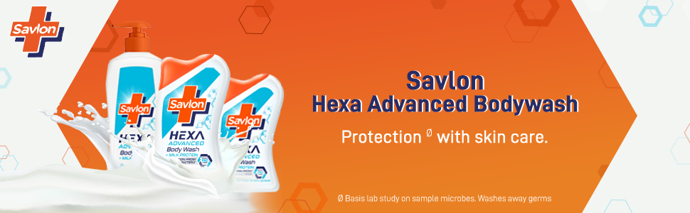 Body Wash Germ Protection Soft , Healthy, Skin Virus, Bacteria,Fungi, Beauty Power Milk Protein