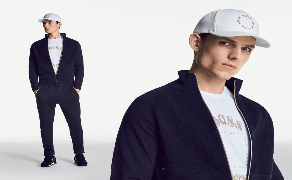 Boss Athletic Wear