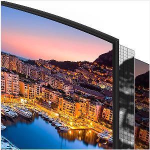 samsung uhd 4k 55 pulgadas, samsung uhd 4k, televisor samsung 4k curvo, premium uhd tv Samsung