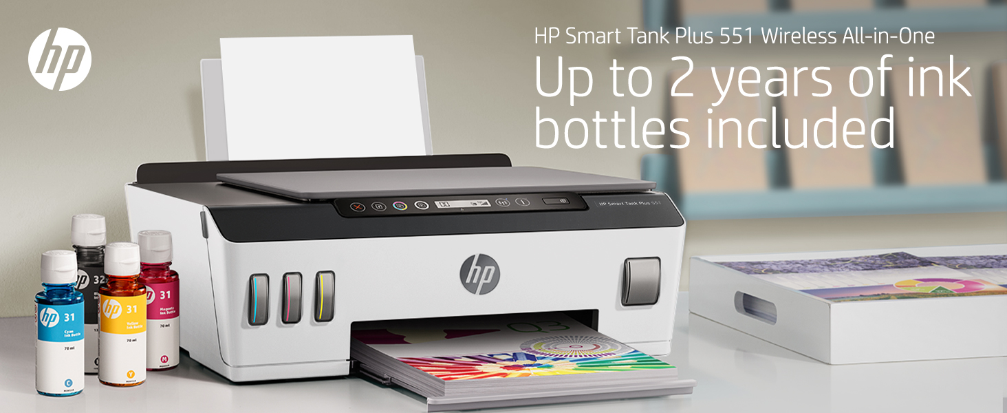 smart tank wireless all in one high print quality great savings