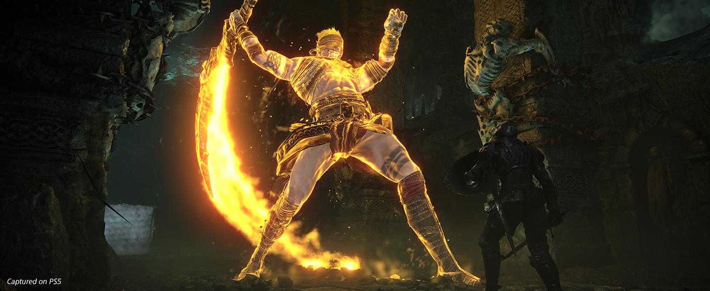 Demon's Souls, PlayStation 5