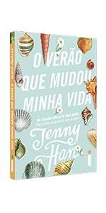Trilogia Verão, Jenny Han, romance, jovem, Netflix