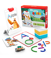 Little Genius Starter Kit for iPad Educational toy