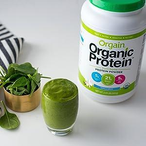 certified vegan, plant-based