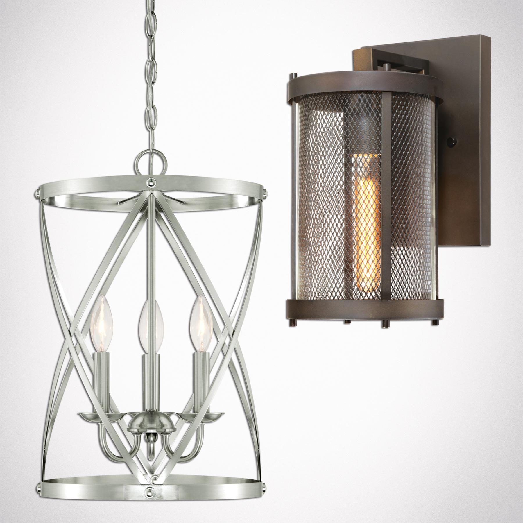 Westinghouse Lighting 6732800 Burnham One-Light Exterior