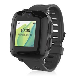 e8b403e4b Amazon.com  Smart Watch Phone for Kids Ultimate 3G Smartwatch with ...