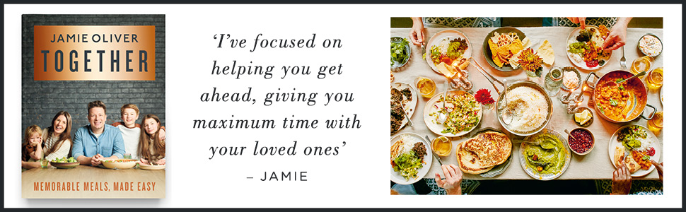 Jamie Oliver, Together