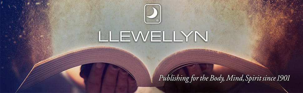llewellyn, llewellyn books, llewellyn worldwide, new age, metaphysical, witchcraft, tarot, occult