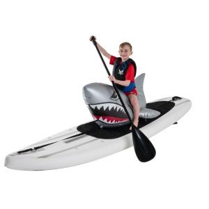 Shark Stand Up Floats