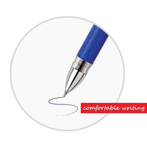 Cello Pinpoint Ball Pen| Exam pens | Lightweight pens