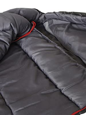 High Peak Redwood 14 Sac de couchage gris Prix pas