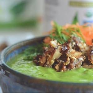 Hemp oil coconut healthy diet keto paleo ketogenic organic non gmo preservative sustainable heart
