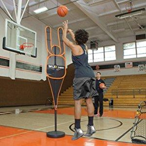 sklz dman, basketball