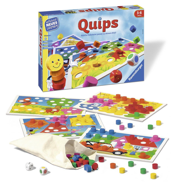 Quips Ravensburger