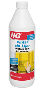HG Quitagraffiti, HG Pintar sin Lijar ...