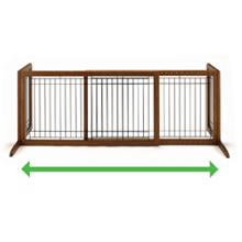 dog gate, pet gate, safety gate, pet gate for small dog