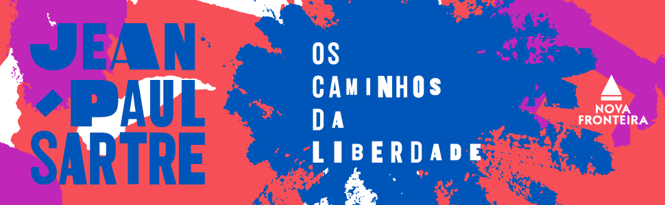 liberdade, Jean-Paul Sartre