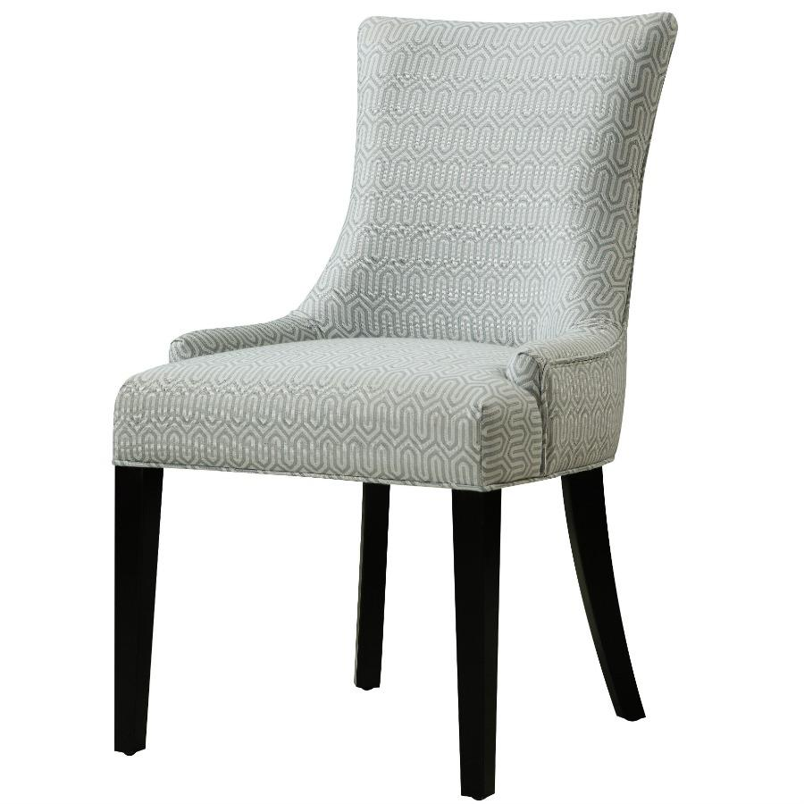 Amazon Dining Chairs: Pulaski Modern Upholstered Dining Chair, 22