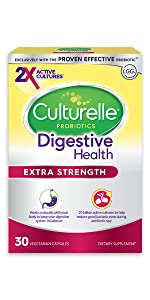 Digestive health extra strength
