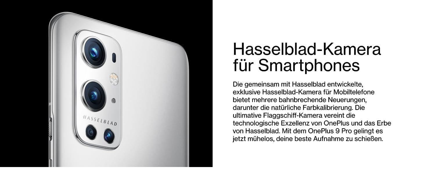 Oneplus 9 Pro 5g Sim Freies Smartphone Mit Elektronik