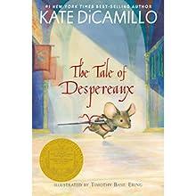 despereaux; mouse; mice books; mouse books; newbery medal winner; newbery medal; kate dicamillo