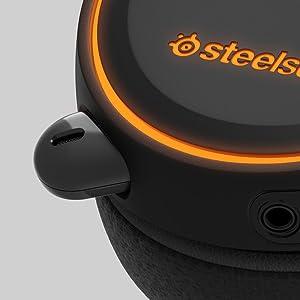 SteelSeries Arctis 5 cuffie da gioco 15918001e473